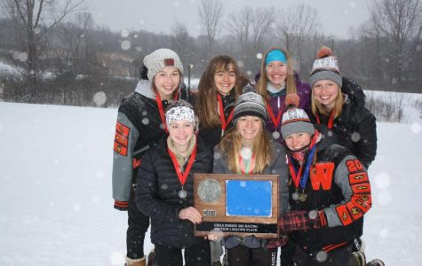 Winona Nordic ski earns double trip to State