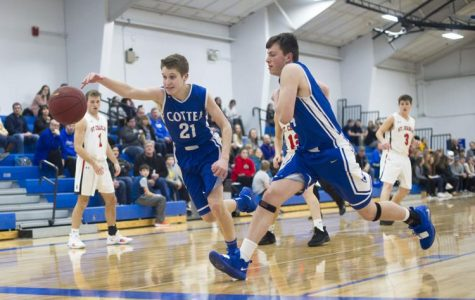 Boys basketball team looks to defy all odds
