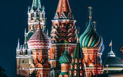 No Russian collusion. Period.