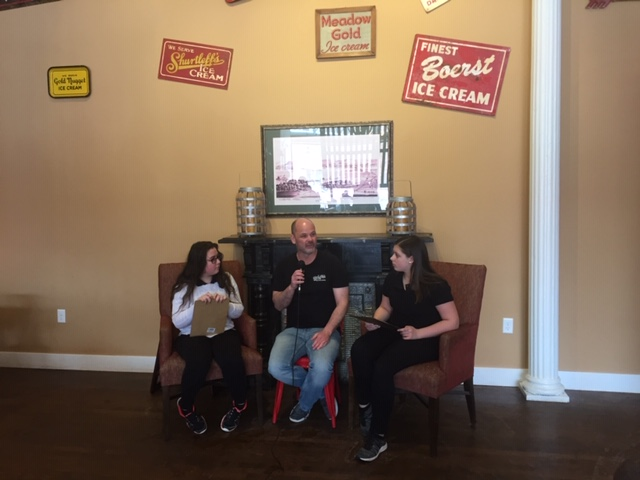 Nate & Ally's puts new life into old space