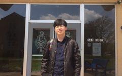 Scott Zhu: Sneakerhead