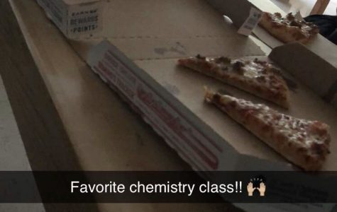 7th hour Chemistry Adventures