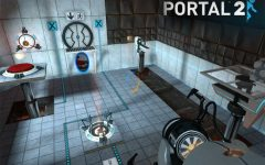 Opinion to Portal 2: introduction and analysis