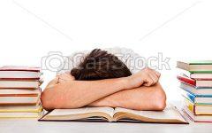Students need more sleep