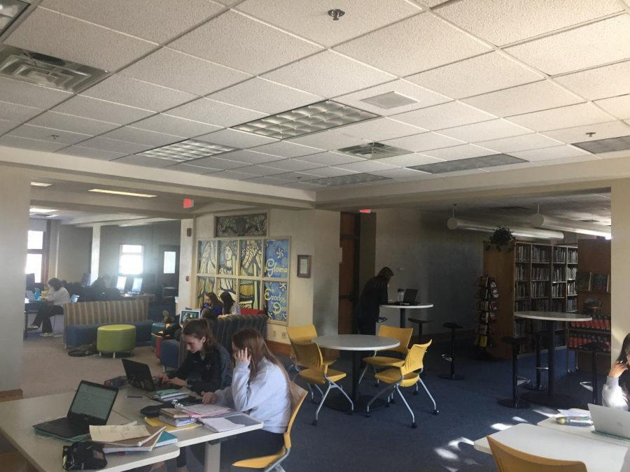 The elimination of study hall