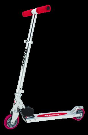 Beware the Razor Scooter