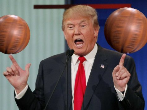 Photo by Thomas Swain, originally posted March 13, 2017, on https://lbjsbathroomreadersite.com/2017/03/13/second-blocked-eo-blocked-trump-basketball-career-in-doubt/