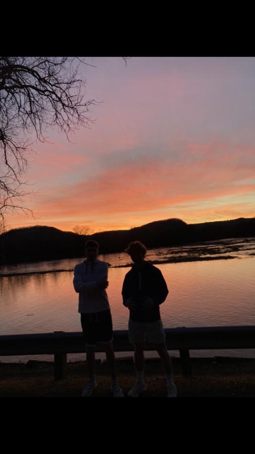 Sunset Ramblers