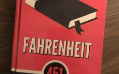 The 60 anniversary edition of Fahrenheit 451