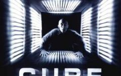 Cube: cult classic of the 90's is a mixed bag