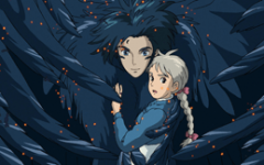 Howl's Moving Castle: a still magical journey