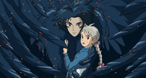 Howls Moving Castle: a still magical journey