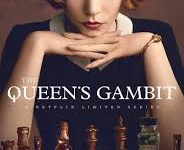 Poster of Queen's Gambit