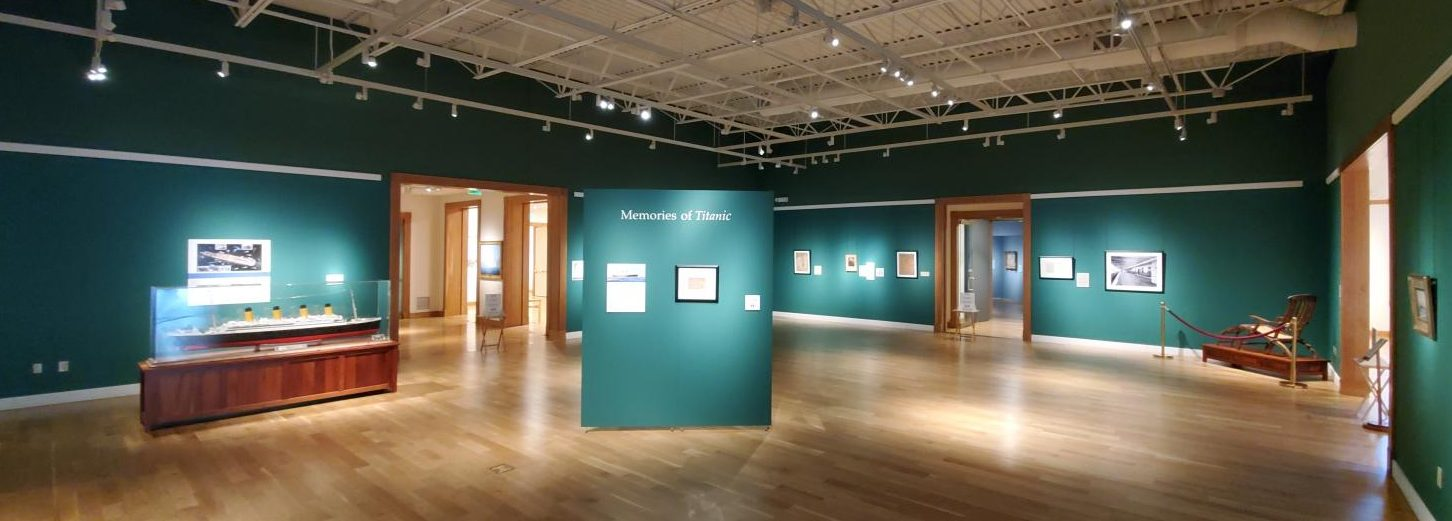 History whispers at MMAM Titanic exhibit