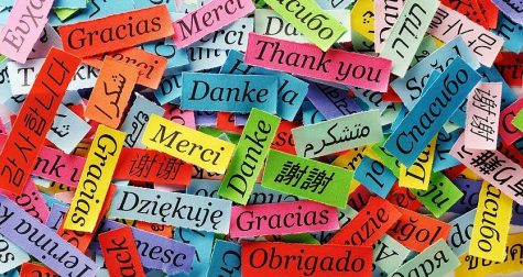 there are many ways to say thank you, how many do you know?
