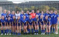 Girls soccer takes down D-E in key conference match