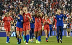 Gender plays a role in sports participation